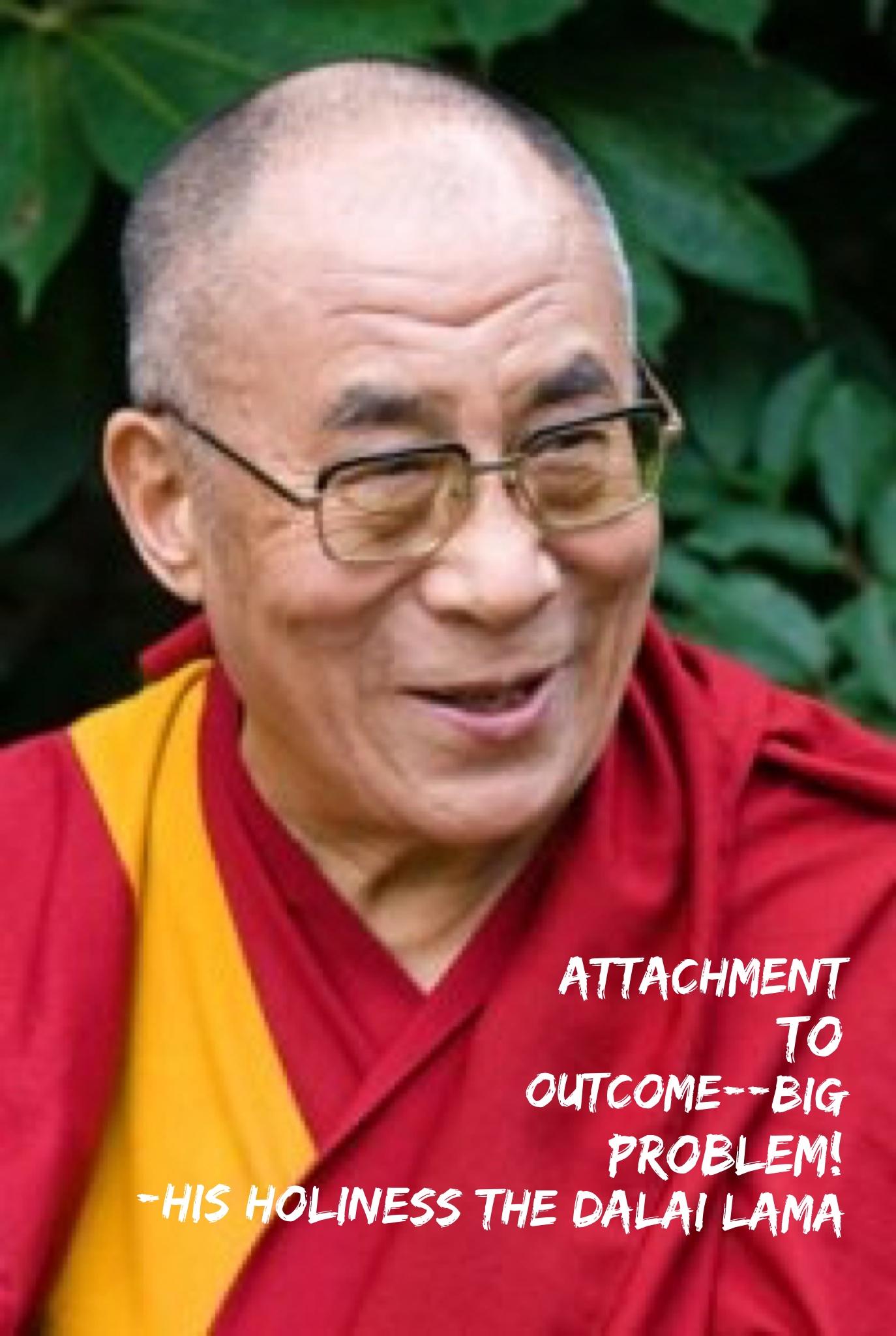 Dalai Quote