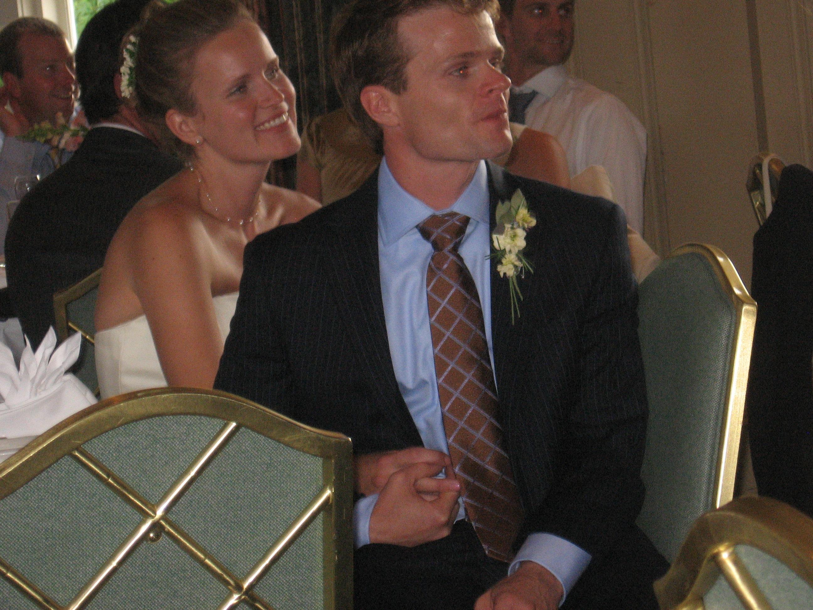 Jenny & Joel