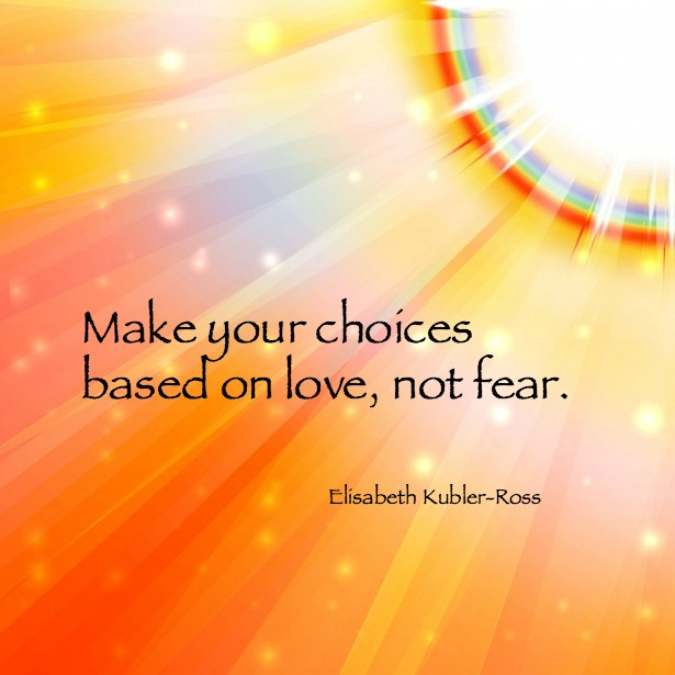 MakeYourChoicesQuote